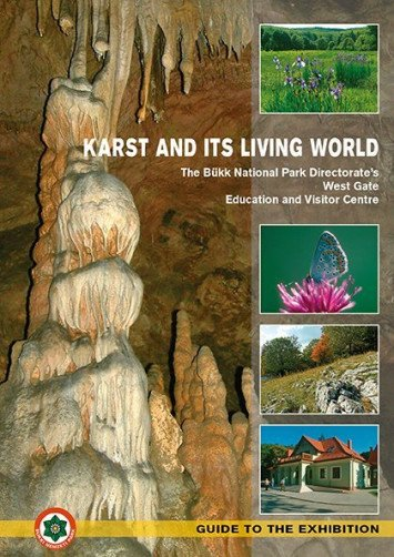 Karst and its living world